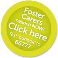 Foster Carers needed Now! - Click here